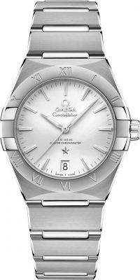 Omega Constellation Co-Axial Master Chronometer 36mm 131.10.36.20.02.001