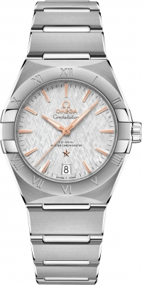 Omega Constellation Co-Axial Master Chronometer 36mm 131.10.36.20.06.001