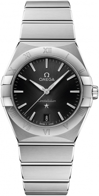Omega Constellation Quartz 36mm 131.10.36.60.01.001