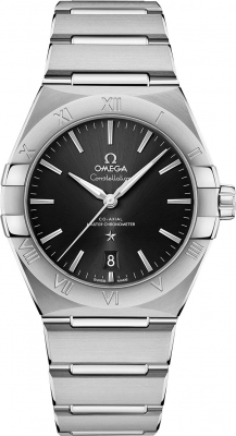 Omega Constellation Co-Axial Master Chronometer 39mm 131.10.39.20.01.001