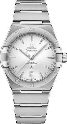 Omega Constellation Co-Axial Master Chronometer 39mm 131.10.39.20.02.001