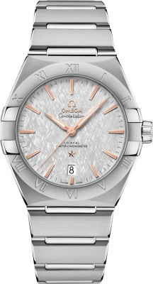 Omega Constellation Co-Axial Master Chronometer 39mm 131.10.39.20.06.001