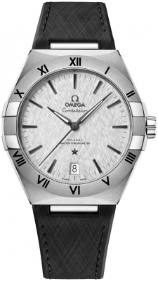 Omega Constellation Co-Axial Master Chronometer 41mm 131.12.41.21.06.001