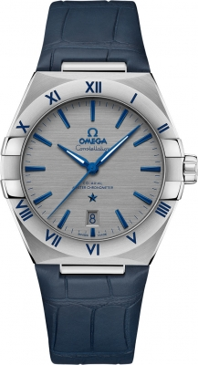 Omega Constellation Co-Axial Master Chronometer 39mm 131.13.39.20.06.002