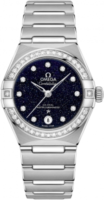Omega Constellation Co-Axial Master Chronometer 29mm 131.15.29.20.53.001