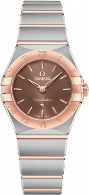 Omega Constellation Quartz 25mm 131.20.25.60.13.001