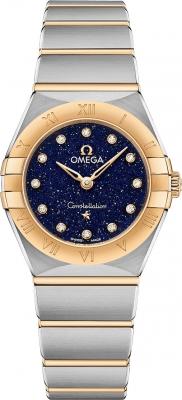 Omega Constellation Quartz 25mm 131.20.25.60.53.001