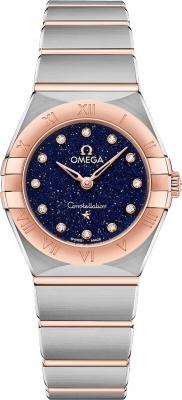 Omega Constellation Quartz 25mm 131.20.25.60.53.002