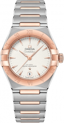 Omega Constellation Co-Axial Master Chronometer 29mm 131.20.29.20.02.001