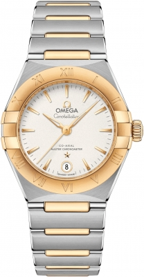 Omega Constellation Manhattan Co-Axial Master Chronometer 29mm 131.20.29.20.02.002