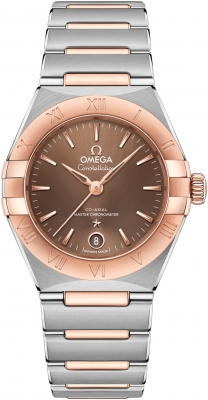 Omega Constellation Co-Axial Master Chronometer 29mm 131.20.29.20.13.001
