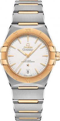 Omega Constellation Co-Axial Master Chronometer 36mm 131.20.36.20.02.002