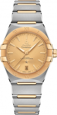 Omega Constellation Co-Axial Master Chronometer 36mm 131.20.36.20.08.001