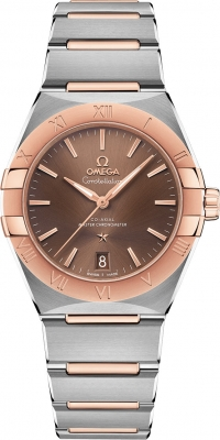 Omega Constellation Co-Axial Master Chronometer 36mm 131.20.36.20.13.001