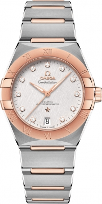Omega Constellation Co-Axial Master Chronometer 36mm 131.20.36.20.52.001