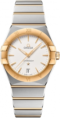 Omega Constellation Quartz 36mm 131.20.36.60.02.002