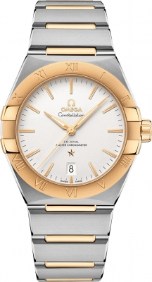 Omega Constellation Co-Axial Master Chronometer 39mm 131.20.39.20.02.002