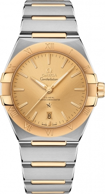 Omega Constellation Co-Axial Master Chronometer 39mm 131.20.39.20.08.001