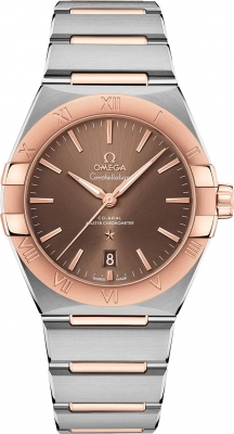 Omega Constellation Co-Axial Master Chronometer 39mm 131.20.39.20.13.001