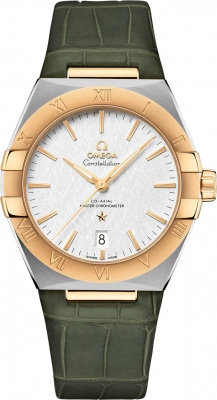 Omega Constellation Co-Axial Master Chronometer 39mm 131.23.39.20.02.002