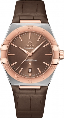 Omega Constellation Co-Axial Master Chronometer 39mm 131.23.39.20.13.001