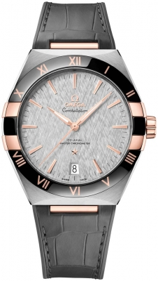 Omega Constellation Co-Axial Master Chronometer 41mm 131.23.41.21.06.001