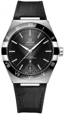 Omega Constellation Co-Axial Master Chronometer 41mm 131.33.41.21.01.001