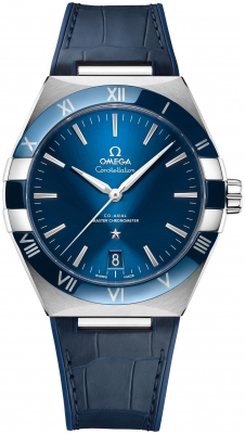 Omega Constellation Co-Axial Master Chronometer 41mm 131.33.41.21.03.001