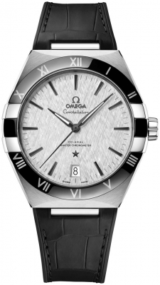 Omega Constellation Co-Axial Master Chronometer 41mm 131.33.41.21.06.001