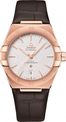 Omega Constellation Co-Axial Master Chronometer 39mm 131.53.39.20.02.001