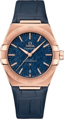 Omega Constellation Co-Axial Master Chronometer 39mm 131.53.39.20.03.001