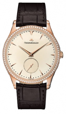 Jaeger LeCoultre Master Grand Ultra Thin 40mm 1352502