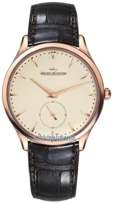 Master Grand Ultra Thin 40mm