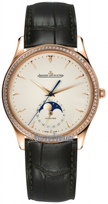 Jaeger LeCoultre Master Ultra Thin Moon 39mm 1362501