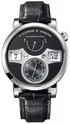 A. Lange & Sohne Zeitwerk 41.9mm 140.029