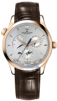 Jaeger LeCoultre Master Geographic 39mm 1422421