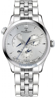 Jaeger LeCoultre Master Geographic 39mm 1428121