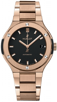 Hublot Classic Fusion Automatic 38mm 568.ox.1180.ox