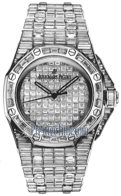Audemars Piguet Royal Oak Offshore Automatic 15130bc.zz.8042bc.01