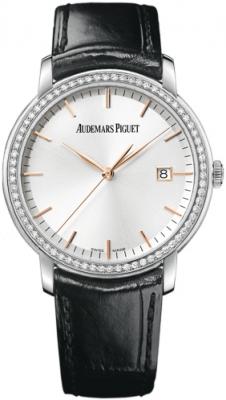Audemars Piguet Jules Audemars Automatic 39mm 15171bc.zz.a002cr.01