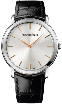 Audemars Piguet Jules Audemars Ultra Thin Automatic 15180bc.oo.a002cr.01