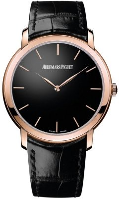 Audemars Piguet Jules Audemars Ultra Thin Automatic 15180or.oo.a002cr.01