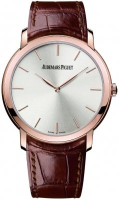 Audemars Piguet Jules Audemars Ultra Thin Automatic 15180or.oo.a088cr.01