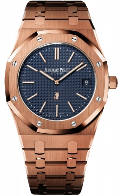 Audemars Piguet Royal Oak Automatic Calibre 2121 Extra Thin 15202or.oo.1240or.01