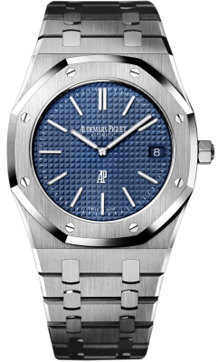 Audemars Piguet Royal Oak Automatic Calibre 2121 Extra Thin 15202st.oo.1240st.01