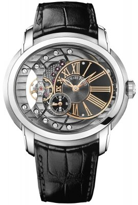 Audemars Piguet Millenary 4101 Automatic 15350st.oo.d002cr.01