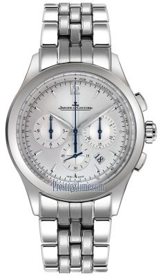 Jaeger LeCoultre Master Chronograph 1538120