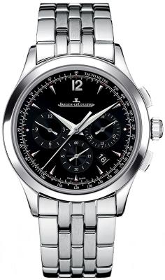 Jaeger LeCoultre Master Chronograph 1538171