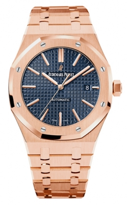 Audemars Piguet Royal Oak Automatic 41mm 15400or.oo.1220or.03