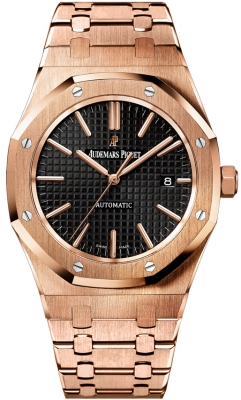 Audemars Piguet Royal Oak Automatic 41mm 15400or.oo.1220or.01